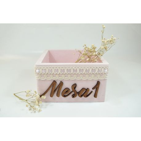 caja pequeña personalizada