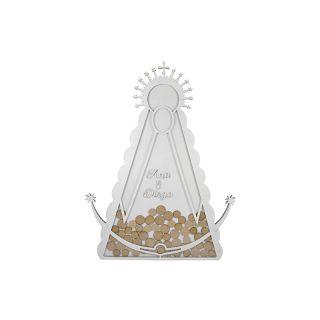 Libro de firmas Virgen del Rocío