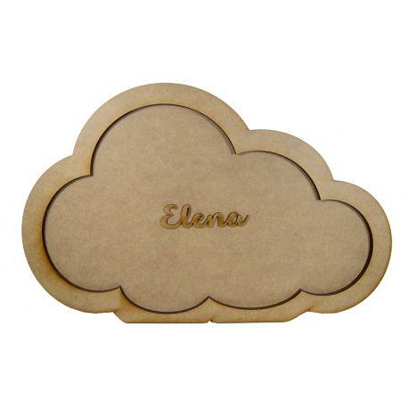 Nube de firmas - 50 piezas